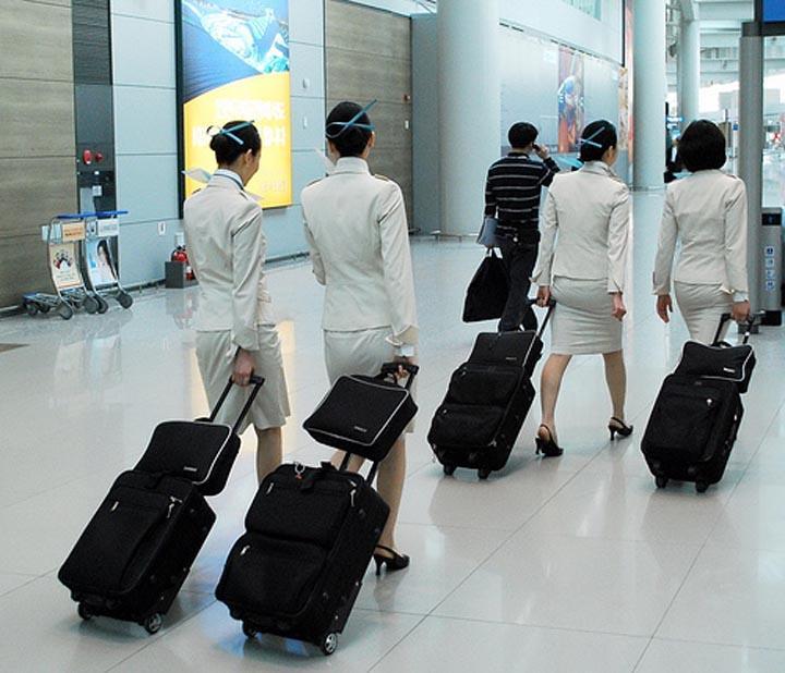 Đại lý Korean Air