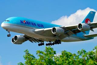 Khuyến mãi vô cùng hấp dẫn của Korean Air