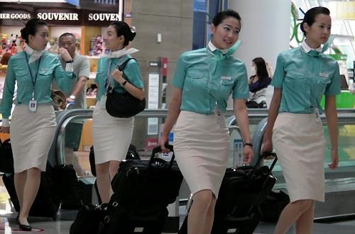 Tậu vé rẻ và tới nước Mỹ cùng Korean Air