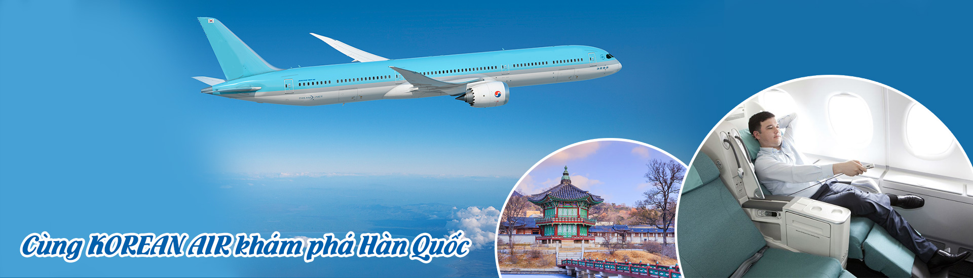 dai ly korean air